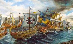 Η Ναυμαχία της Σαλαμίνας. Γράφει ο Κωνσταντίνος Λινάρδος