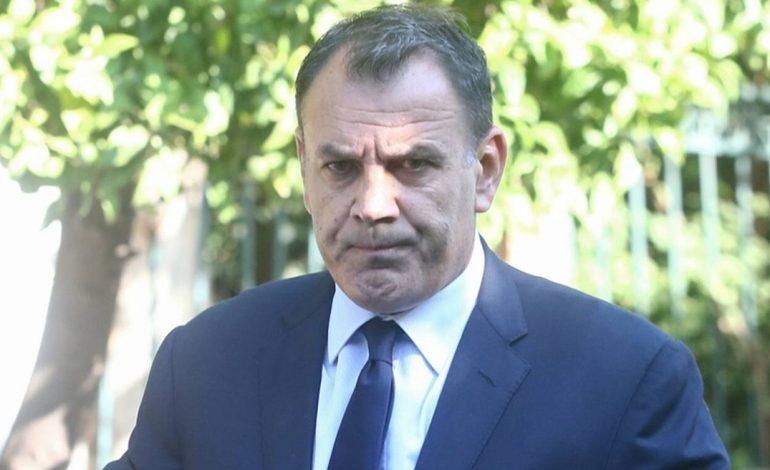 Παναγιωτόπουλος: Υπάρχει άμεση ανάγκη μεταφοράς των προσφύγων στην ενδοχώρα