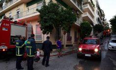 Κρήτη: «Πνίγηκαν» στους καπνούς τα Καμίνια – Δύο συλλήψεις για τη φωτιά