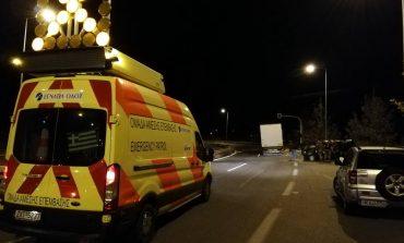 Κομοτηνή: Θανατηφόρο τροχαίο με ένα νεκρό και πολλούς τραυματίες στην Εγνατία Οδό