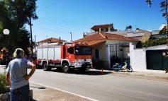 Θρήνος στο Ναύπλιο: Νεκρός από ηλεκτροπληξία πατέρας δυο παιδιών