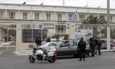 Αιφνιδιαστική έρευνα σε κελιά των φυλακών Κορυδαλλού