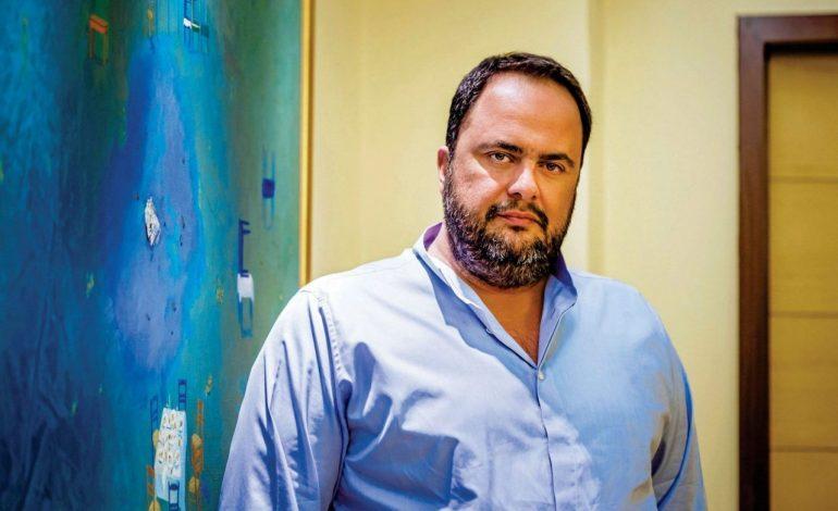 Ο Βαγγέλης Μαρινάκης σε προχωρημένες συζητήσεις για τη Forthnet