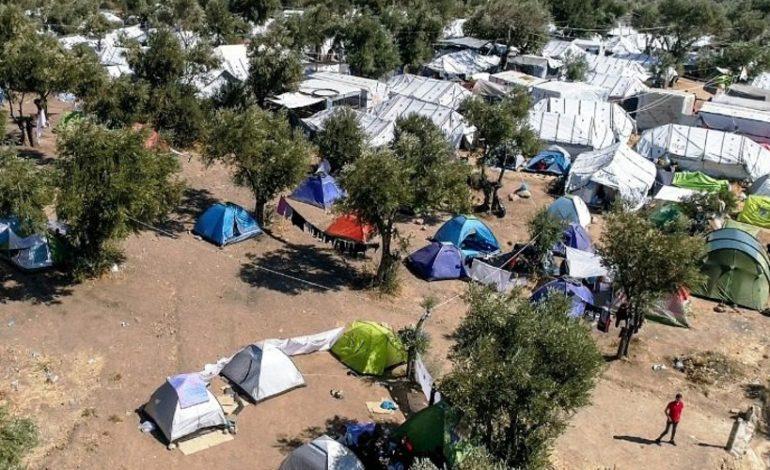 Νέες αφίξεις 2.323 μεταναστών και προσφύγων σε Χίο, Σάμο, Λέσβο μόνο αυτή την εβδομάδα