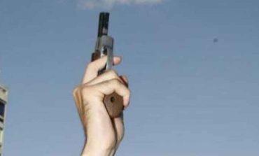 Σφαίρα πέρασε ξυστά από το κεφάλι παιδιού στην Κρήτη
