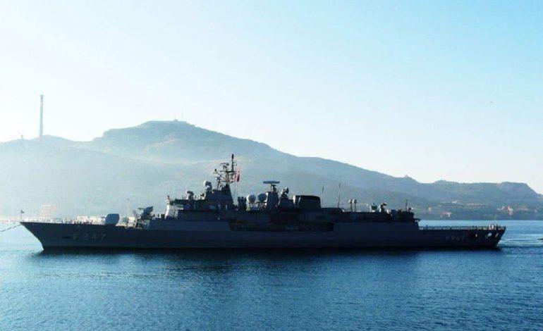 Νέα τουρκική Navtex για έρευνες στο Καστελόριζο