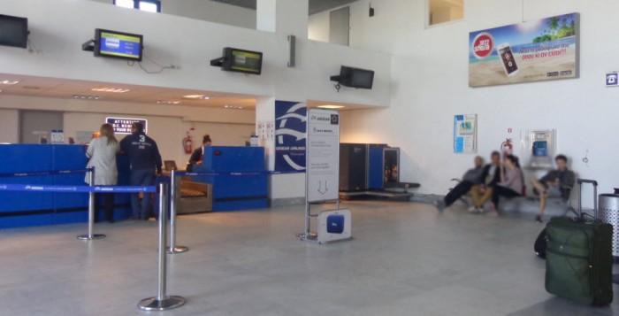 Στα πράσα με το «σιρόπι του βιασμού» πιάστηκε 25χρονος Αλβανός στη Μύκονο εργαζόμενος στο αεροδρόμιο