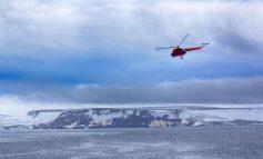 Τα μυστικά των παγωμένων νερών στα ανοιχτά των βόρειων ακτών της Ρωσίας