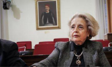 Η Βασιλική Θάνου αρνείται να παραστεί στην τελετή παράδοσης-παραλαβής της Επιτροπής Ανταγωνισμού