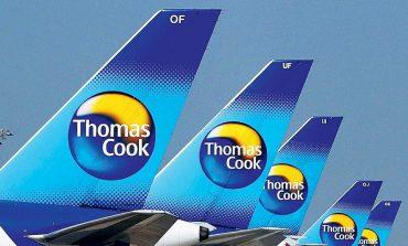 Πτώχευσε η Thomas Cook - 600.000 τουρίστες αποκλεισμένοι σε όλον τον κόσμο