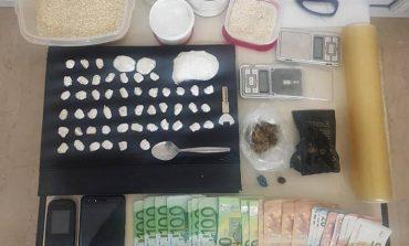 Θεσσαλονίκη: Έκρυβε τα ναρκωτικά μέσα στο ρύζι