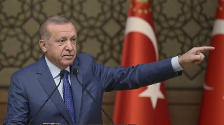 «Απόφαση άνευ αξίας»: Έντονη ενόχληση Ερντογάν για την αναγνώριση της γενοκτονίας Αρμενίων από τις ΗΠΑ