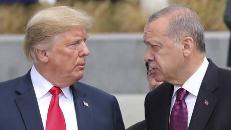 Αποκαλυπτική επιστολή Τραμπ σε Ερντογάν για Συρία: «Μην είσαι σκληρός άντρας… Μην είσαι ανόητος»