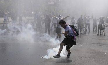 Απόλυτο χάος στη Χιλή: 11 νεκροί από τις ταραχές - Τρίτη νύχτα απαγόρευσης κυκλοφορίας