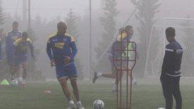 Αστέρας Τρίπολης: Τακτική στην ομίχλη