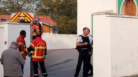 Γαλλία: «Εκδίκηση για την Παναγία των Παρισίων» η επίθεση του 84χρονου σε τζαμί στη Μπαγιόν