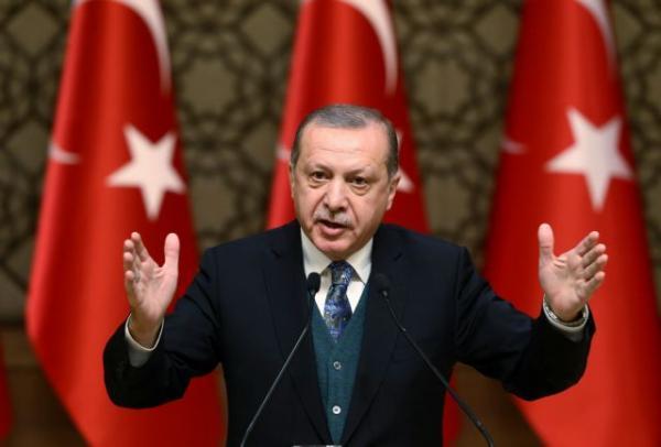 Γενοκτονία Αρμενίων : Ο Ερντογάν απειλεί να ακυρώσει το ταξίδι του στις ΗΠΑ