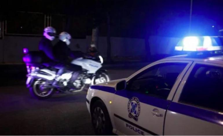 Παγκράτι: Πλήρωμα της ΑΔ, εντόπισε καταζητούμενο Αλβανό για ληστεία σε τράπεζα