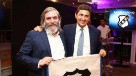 Δανδάλης: «Ο ΟΦΗ είναι στην Volley League για να πρωταγωνιστεί»