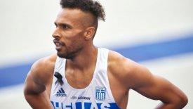 Δουβαλίδης: Στον ημιτελικό του Παγκοσμίου με φετινό ρεκόρ (vid)
