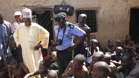 Εντοπίστηκε νέο «σχολείο-κολαστήριο» στη Νιγηρία – Διασώθηκαν περισσότερα από 100 άτομα