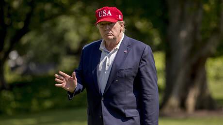 ΗΠΑ: Ο Τραμπ εγκαταλείπει το πλάνο διεξαγωγής της G7 στο γκολφ κλαμπ του