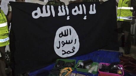 ΗΠΑ: Περισσότεροι από 100 τζιχαντιστές του ISIS δραπέτευσαν από τη Συρία
