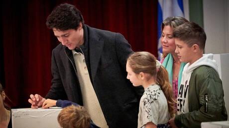 Καναδάς: Ο Τριντό κέρδισε τις εκλογές αλλά έχασε την πλειοψηφία στη Βουλή