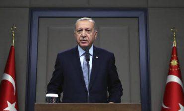 Νέες απειλές Ερντογάν: Η επιχείρηση στη Συρία θα συνεχιστεί με μεγαλύτερη αποφασιστικότητα