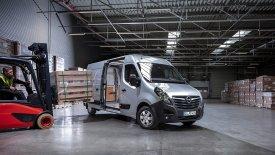 Νέο Movano, το απόλυτο «πολυεργαλείο» της Opel