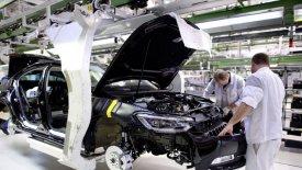 Οριστικά στην Τουρκία το νέο εργοστάσιο της Volkswagen