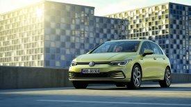 Παγκόσμια πρεμιέρα για το VW Golf όγδοης γενιάς (pics)