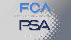 Πράσινο φως στη συγχώνευση PSA και FCA
