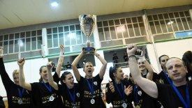 Πρεμιέρα στο 39ο πρωτάθλημα γυναικών με φαβορί τον ΠΑΟΚ