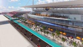 Προσύμφωνο για αγώνα της Formula 1 στο Μαϊάμι (pics)