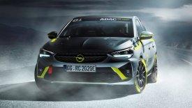 Σπορ εκδόσεις για τα ηλεκτρικά μοντέλα της Opel