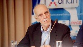 Στο Ταλίν για το συμβούλιο της ευρωπαϊκής ομοσπονδίας ο Σεβαστής