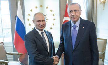 Συρία: Κρίσιμη συνάντηση Πούτιν - Ερντογάν με φόντο την εκπνοή της εύθραυστης εκεχειρίας