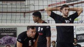 Τουρνουά «Φίλιππος Βέροιας»: Νίκη για τον ΠΑΟΚ
