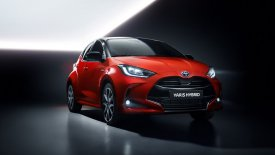 Το νέο Toyota Yaris διεκδικεί την κορυφή στην κατηγορία του