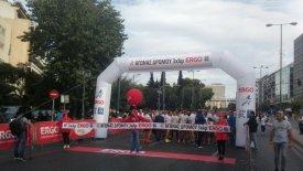 Το Run Greece «τρέχει» τελικό στο Μαραθώνιο της Αθήνας