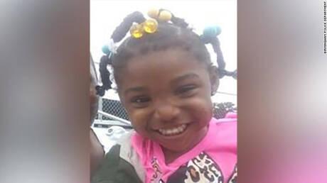 Τραγωδία στην Αλαμπάμα: Νεκρό βρέθηκε 3χρονο κορίτσι μέσα σε κάδο σκουπιδιών (pics&vids)