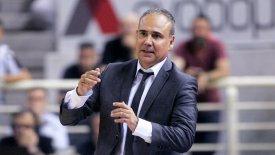 Φλεβαράκης: «Θα παλέψουμε με όλες μας τις δυνάμεις»
