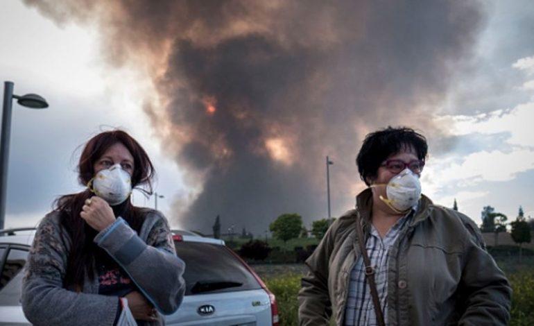 «Λάδι στη φωτιά» από τον Ισπανό ΥΠΕΣ: Διαδηλωτές αντιμετωπίζουν έως έξι χρόνια φυλακή