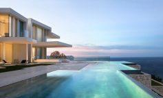 Μία σαγηνευτική κατοικία στην Ισπανία με μοναδική θέα στη Μεσόγειο