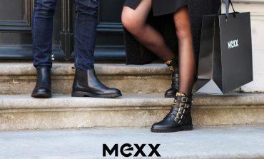 MEXX: Η νέα συλλογή για το Φθινόπωρο/Χειμώνα 2019!