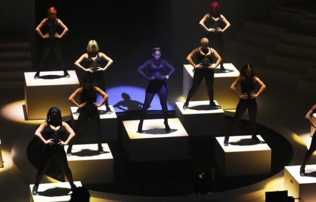 Savage x Fenty: Ένα φαντασμαγορικό show εσωρούχων που αποθέωσε την θηλυκότητα