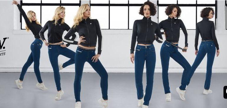 N.O.W. ® είναι η ώρα για το πιο τέλειο παντελόνι!