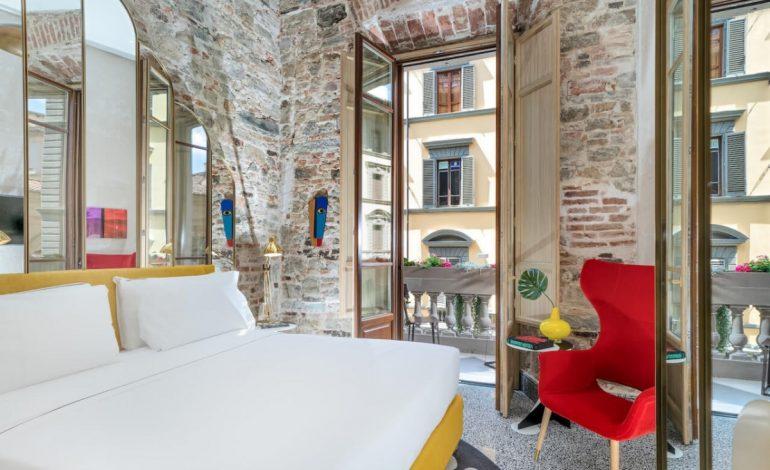 Hotel Calimala: Ένα ονειρεμένο ξενοδοχείο με μοναδικό αρχιτεκτονικό σχεδιασμό του 19ου αιώνα