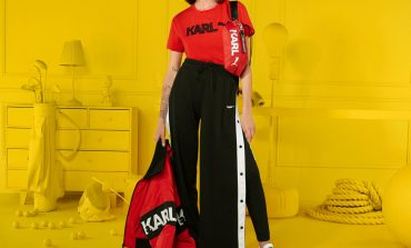 Karl Lagerfeld & Puma ανανεώνουν τη συνεργασία τους